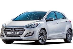 Hatch Back Hyundai I30 Hatchback Review Carbuyer