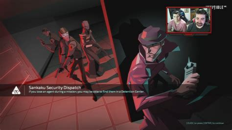 invisible inc free pc download angryjoe plays invisible inc part 2 impressions