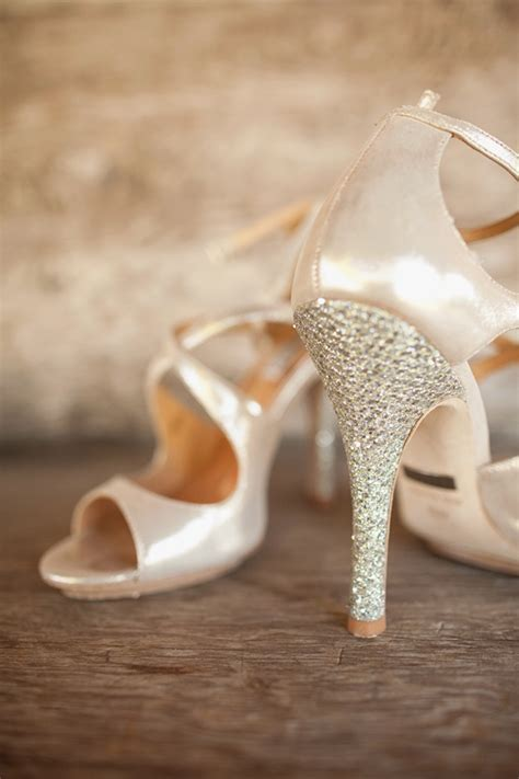 19 Most Popular Badgley Mischka Wedding Shoes   MODwedding