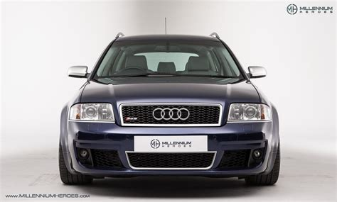 auto air conditioning service 2003 audi rs6 electronic toll collection used 2003 audi rs6 rs6 quattro avant for sale in surrey pistonheads