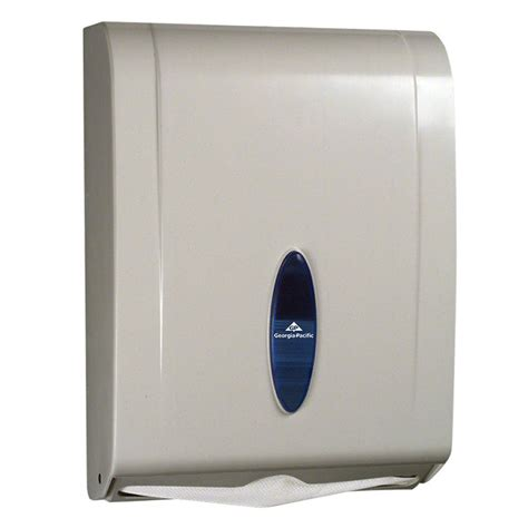 C Fold Paper Towel Holder - gp combination c fold multifold paper towel dispenser