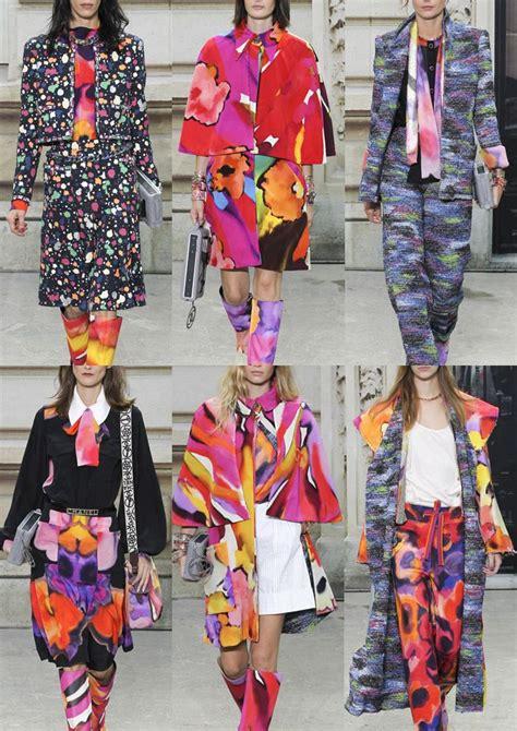 patternbank ss15 paris womenswear print highlights part 2 spring summer