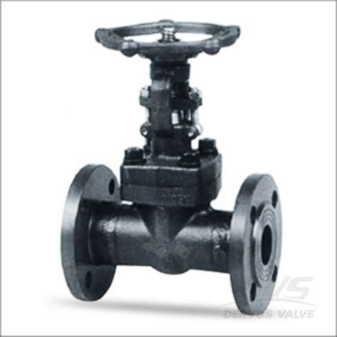 Balon Valve Carbon Steel 34inch astm a105n gate valve api 602 3 4 inch dervos