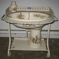 Bak Basin Usa 22 Ba 22 vintage ironstone water wash basin set pitcher and bowl ironstone usa water vintage and bowls
