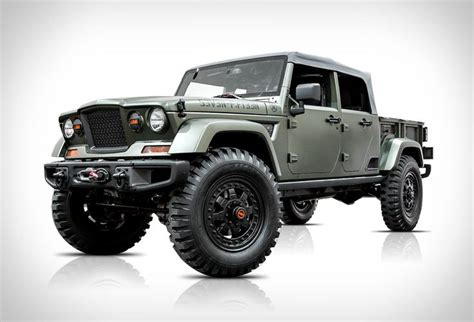 jeep concept truck gladiator 214 best rude cars images on pinterest