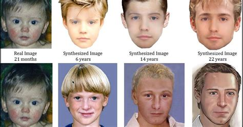 film quiz with faces missing new face ageing technique could boost search for missing