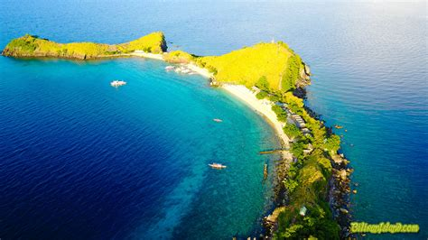 sambawan island