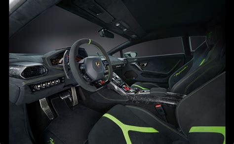 lamborghini inside view lamborghini to launch huracan performante in india on april 7