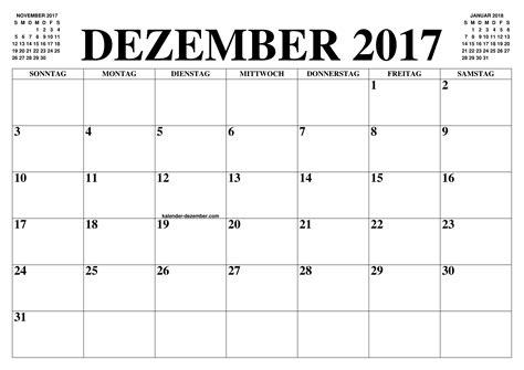 Kalender 2017 Monat Kalender Dezember 2017 Dezember 2017 2018 2018