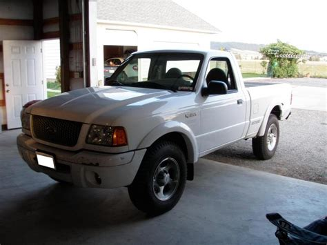 ranger ford 2001 2001 ford ranger information and photos zombiedrive
