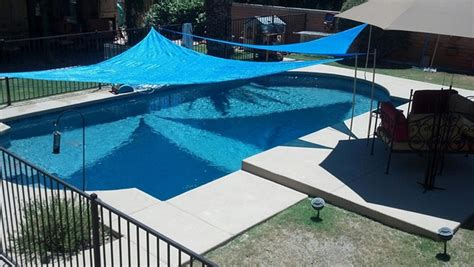 pool awnings 20 pool shade ideas to protect you during hot summer days