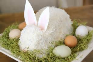 ostern kuchen steffens hobick easter bunny cake continuing