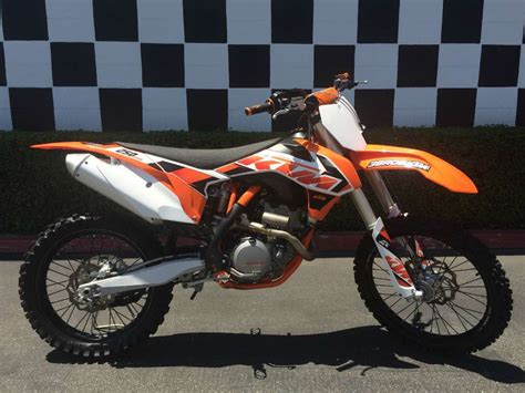 Ktm 250 Exc F For Sale New Ktm 250 Exc F Motorcycles For Sale New Ktm 250 Exc F