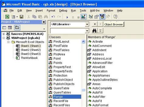 tutorial visual basic excel 2013 vba figure13 1 excel vba