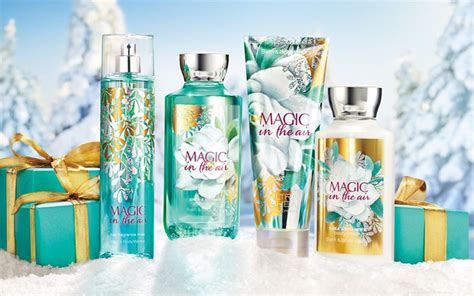Lotion Bath And Works Magic In The Air comment on bath works 2016
