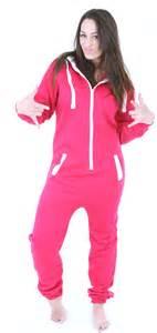 onesie for adults pink plain womens hooded tracksuit onesie for printing customised onesie
