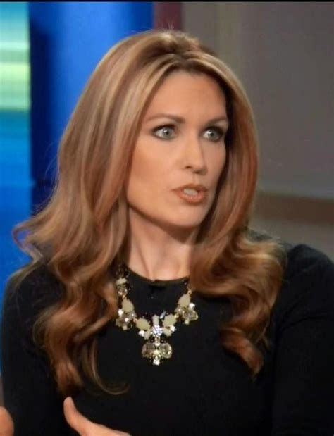 pictures of new anchors hair christi paul hair color women news anchors reporters
