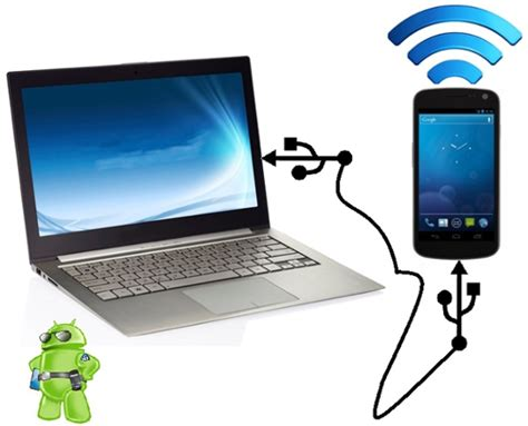 how to tether android how to tether android phone to your computer avoid detection