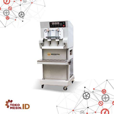 Mesin Vacum Sealer mesin vakum jual mesin vakum sealer murah bergaransi