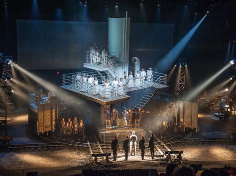 Marvelous Broward Center For The Performing Arts Broadway Series #4: Passenger.jpg
