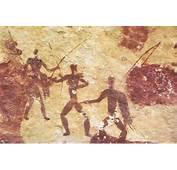 Africa &187 Swaziland Blogs The End San Rock Art