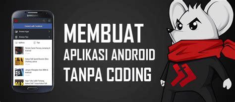 membuat aplikasi chat android sendiri cara membuat aplikasi chatting android sendiri tanpa