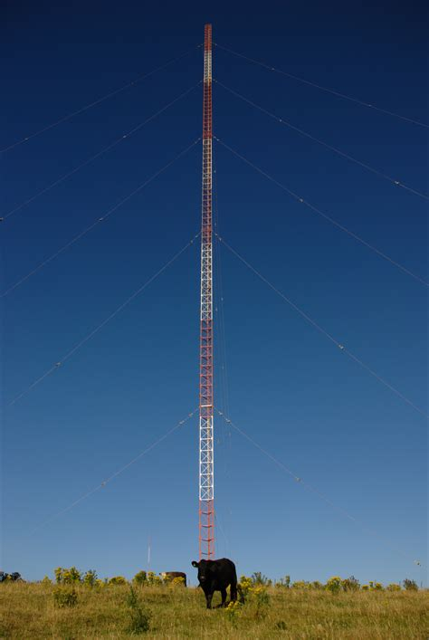 Radio Tower | free stock images of objects
