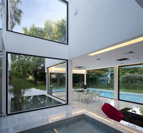 house design from inside carrara house by andres remy arquitectos