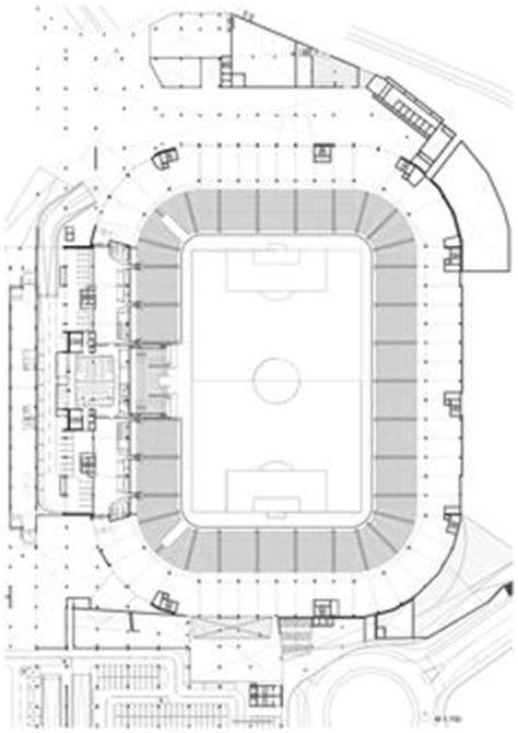 Stadium Plan gallery of football stadium of sports park sto ice sadar