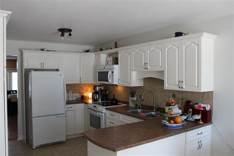 Ellens Kitchen by Phil The Painter Renovations Serving Kingston Ontario