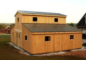 wooden barn plans pole barn construction do it yourself plans to build a