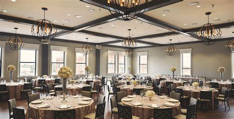 Wedding Planner Springfield Mo by Historic Wedding Venues In Downtown Springfield Weddings