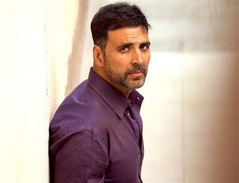 Akshay Kumar doesn't believe Shah Rukh Khan, Salman Khan ...