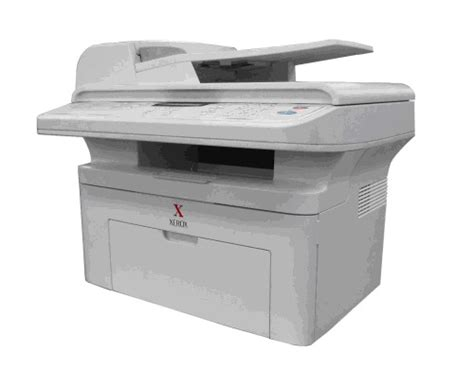 Printer Xerox Pe220 xerox workcentre pe220 all in one laser printer service