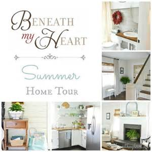 Home Tours our home tour beneath my heart