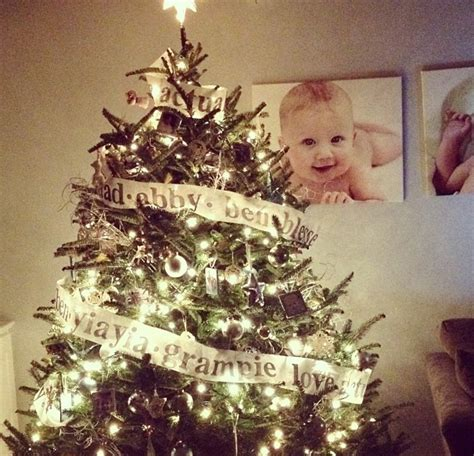 diy photo ornaments our family tree making lemonade