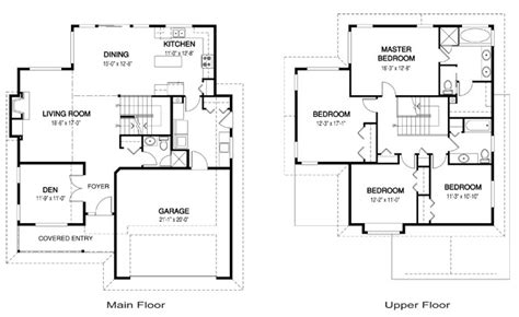 residential floor plan residential house designs and floor plans