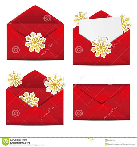 images of christmas envelopes christmas envelopes stock vector image of post