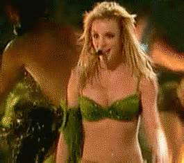 britney spears gifs boobs are awesome