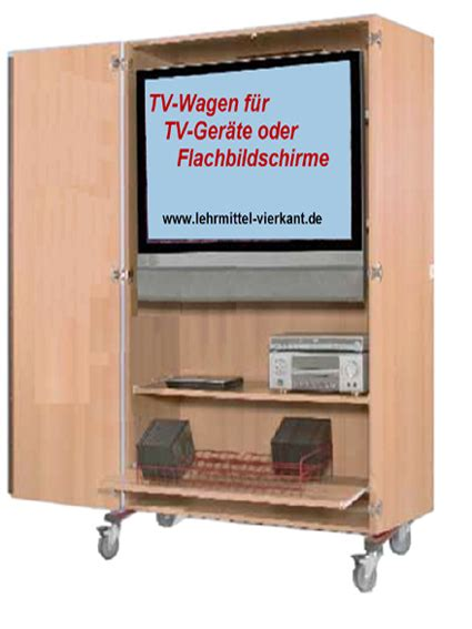 tv wagen tv wagen fernsehwagen display wagne monitorwagen