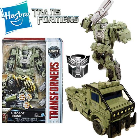 transformers 5 hound transformers 5 the last autobot hound