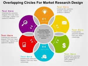 market research powerpoint template flows powerpoint templates slides and graphics