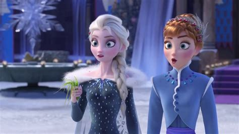 video film frozen 2 jonathan groff confirms frozen 2 finally has a release