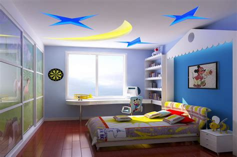 Kid Room Decoration by