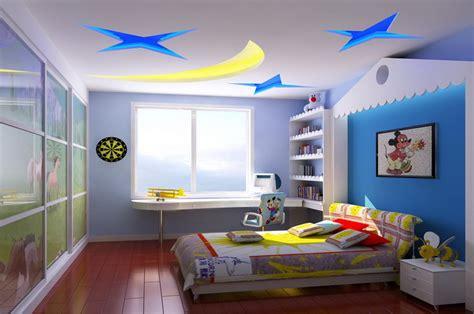 小孩房效果图展示 儿童房装修效果图 八六 中国 装饰联盟装修效果图库 www 86zsw