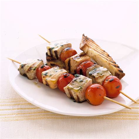 3 quick fall decorating tips total mortgage blog grilled fish kabobs with cherry tomatoes