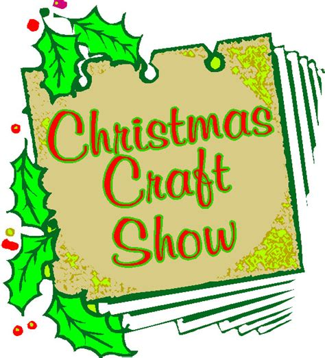 christmas craft show phpearth