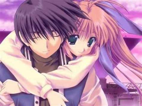 imagenes anime romanticas hd anime rom 225 ntico te voy amar axel youtube