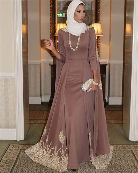 Fashion Muslimah islamic fashion dress fashion today