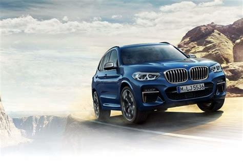 build 2018 bmw x3 2018 bmw x3 pictures leaked to the the drive